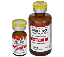 haloperidol decanoate patient education