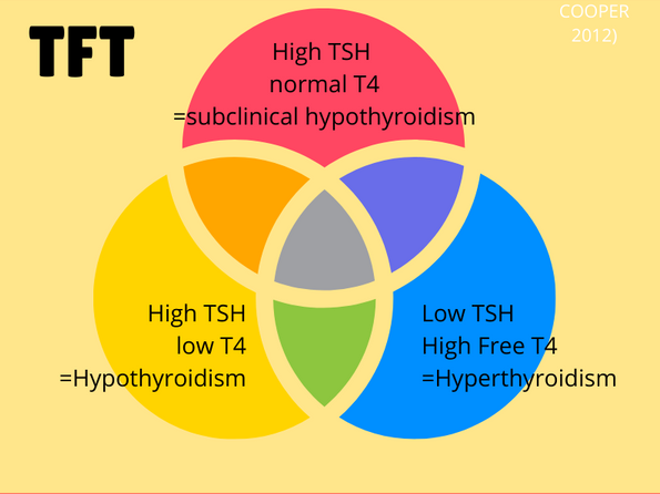 Link To And Excerpts From 208 Hypothyroidism Master Class From